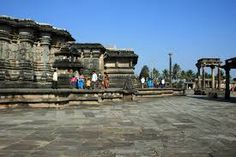 Shravanabelagola Jain temple