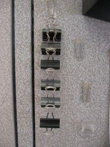 Cubicle Accessories Shelf