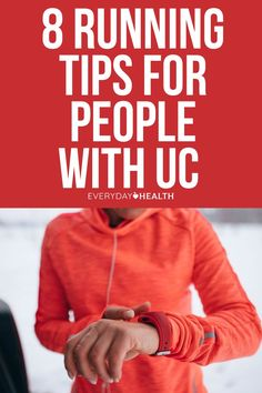 Use this advice to manage your ulcerative colitis and keep up a running routine. Running Routine, Running Tips, Ulcerative Colitis, Medical Help, Food Journal, Crohns, High Protein Recipes, Crohn's Disease, Health