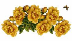 Flores de Primavera, guirnaldas, primavera, flores, pensamientos, azucenas, hemerocallis, rosas, crocus, escuela, niños, margaritas, clavel, fresias, calas