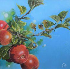 """""""Apple Tree"""""""