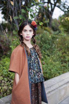 Babiekins Magazine|Fashionkins//Color Me Beautiful