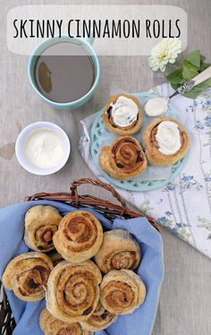 {Haz click aquí para ir a la versión en Español} Guys this is good. Like, too good to be true. Hold onto your seats, because today's recipe is so darn amazing. I shall introduce you to:    Healthy cinnamon rolls is no longer an oxymoron, you gotta try these to believe.  Little sugar, part