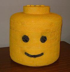 Xenomachina: HOWTO: Lego Minifig costume