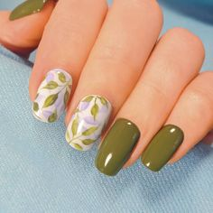 Speing Nails, Zebra Nails, Manicures, Green Nails, White Nails, Manicure And Pedicure, Manicure Ideas, Nail Ideas, Cute Makeup Looks