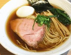 Asian Foods, Asian Recipes, Ethnic Recipes, La Mian, Okinawa, Ramen, Yummy Food, Restaurant, Delicious Food