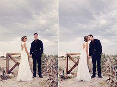 hi fi weddings