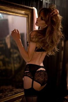The famous bodies of Agent Provocateur - Fashion Galleries - Telegraph