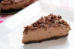 Who'd have thought that combining two random words such as 'cheese' and 'cake' would create something so indulgent and delicious! Dessert Mousse, Thermomix Desserts, Spanish Cuisine, Cheesecake Recipes, Cheesecakes, Deserts, Food Porn, Food And Drink, Favorite Recipes