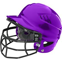 Rawlings CFBH Batting Helmet with Mask
