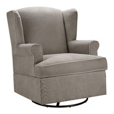 baby relax swivel glider 29899 httpwwwwayfaircomdaily baby nursery furniture teddington collection