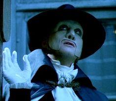 Charles Dance. The Phantom of the Opera 1990.