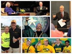 Wishing a very happy birthday today (July 21) to #Baylor President Ken Starr! #SicEm