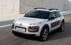 Citroën C4 Cactus: Confirmado su ingreso al mercado chileno