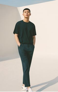 Handsome Asian Men, Handsome Korean Actors, Park Seo Joon, Outfits Hombre, Look Man, Korean Fashion Men, Kdrama Actors, Korean Celebrities, Asian Actors
