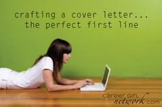 4 Cover Letter Openers That Score the Interview - Career Girl NetworkCareer Girl Network Cover Letter Tips, Cover Letter For Resume, Cover Letters, Teacher Cover Letter Example, Do It Yourself Organization, Check Up, Future Jobs, Resume Tips, Resume Help