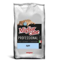 Crocchette mangime Cane secco Miglior cane professional Puppy cucciolo con vitamine e sali minerali 5 kg Morando http://www.amazon.it/dp/B00OP548IQ/ref=cm_sw_r_pi_dp_EFmxub0AYMEYX