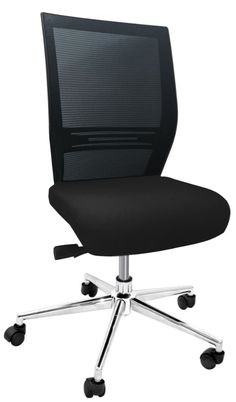GT6 Task Chair & GT6 Air Mesh Back Task Chair - Product Page:  http://www.genesys-uk.com/GT6-Task-Chair-GT6-Air-Mesh-Back-Task-Chair.Html  Genesys Office Furniture Homepage: http://www.genesys-uk.com  The GT6 Task Chair and GT6 Air Mesh Back Task Chair are simply yet elegantly engineered chairs with high quality components.