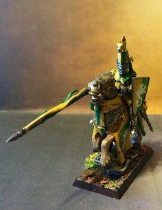 Knight realm