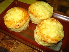 sajtos pogácsa