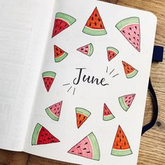 June is fast approaching what better way to start the month with some monthly cover pages. Here are 120 Amazing June Bullet Journal Monthly Cover Page Ideas to get your bujo ready for summer. Bullet Journal Month Cover, Bullet Journal Paper, Creating A Bullet Journal, Bullet Journal Lettering Ideas, Bullet Journal Notebook, Bullet Journal Aesthetic, Bullet Journal School, Bullet Journal Ideas Pages, Bullet Journal Inspiration