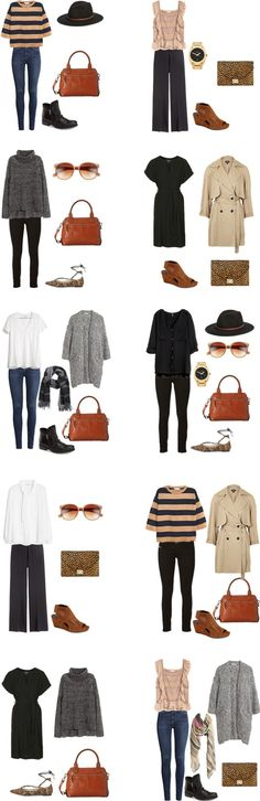What to Wear in Florence Italy