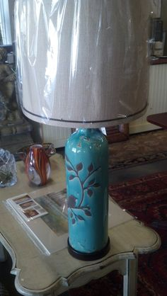 new spring lamps