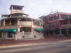 Coco Walk....Miami, FL