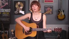 Learn to play clawhammer guitar with Molly Tuttle | Guitar World