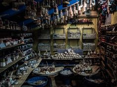 """Chefchaouen Shop - Morocco Go to http://iBoatCity.com and use code PINTEREST for free shipping on your first order! (Lower 48 USA Only). Sign up for our email newsletter to get your free guide: """"Boat Buyer's Guide for Beginners."""""""