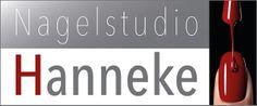 Hopontwerp: Logo Nagelstudio Hanneke