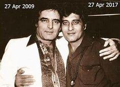 #muvyz042717 RIP #VinodKhanna.... died on the death anniversary of close friend #FerozKhan #instadaily #instagood #instapic #muvyz