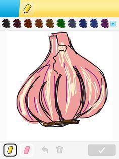 Hvitløk Garlic