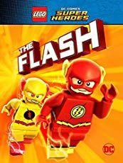 Lego DC Comics Super Heroes: The Flash streaming VF film complet (HD) Dc Comics Super Heroes, Lego Dc Comics, Dwight Schultz, Kate Micucci, Troy Baker, Aquaman, Flash 2018, Series Dc, Batman Y Superman
