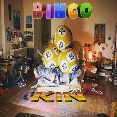 BINGO  KIN bingokin#bingo #bingoplayers #bingokin #instagram #game #f #family #amazing #android #androidgames #lol #love #world #america #creative #people #grandma #beautiful #kin #kiss #selfie #ios #facebook #join #add #picture #pinterest