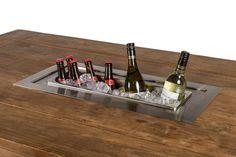 Inbouw Wijnkoeler Rechthoek - Accessoires - Producten