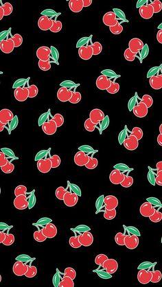 Multi-Wear Wrap - heart cherries mint by VIDA VIDA kZZDdIro