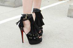 Beautiful ! #shoes #heels #girly #fashion