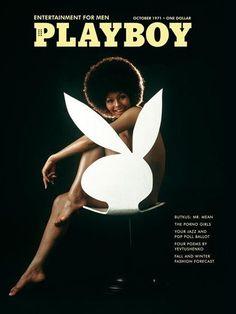 Playboy Brings Nudity Back