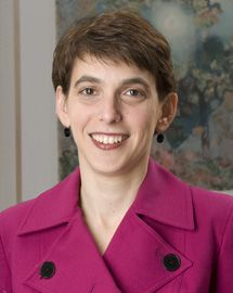 Ellen Rubin, Founder of CloudSwitch, Terremark, a Verizon company Leadership, Science, Women, Woman