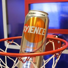 Enter our sweepstakes to now at www.XYIENCE.com to win a V.I.P. experience at College Basketball's Championship Weekend in Houston! #XYIENCE #contest #collegebasketball