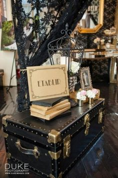 Urban Unveiled LA, Part The Great Gatsby Inspiration « Great Gatsby Party, The Great Gatsby, Great Gatsby Motto, Gatsby Themed Party, 1920s Party, 50th Party, Roaring 20s Wedding, Roaring 20s Party, Art Deco Wedding