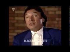 Karel Gott, Music Songs, Take That, Album, Facebook, Youtube, Youtubers, Youtube Movies, Card Book