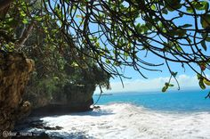 Pangandaran Beach Indonesia