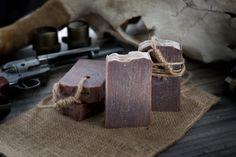 Hangman's Soap