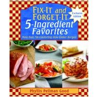 This is the BEST cookbook for busy moms (and women in general)!