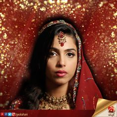 Sonia Hussain As Savera
