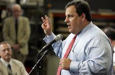 Gov. Christie slams Rand Paul, libertarians as 'dangerous'I hate this guy