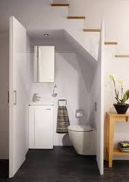 Image Result For Under Stairs Toilet