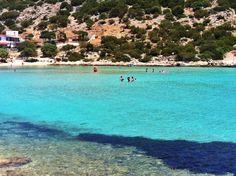 Lipsi / Greece